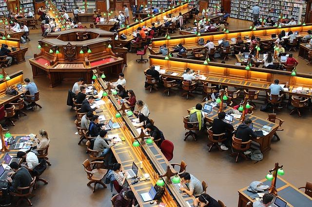 librarie-étude-école