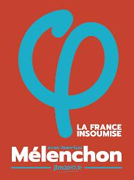 logo Mélanchon-France-insoumise