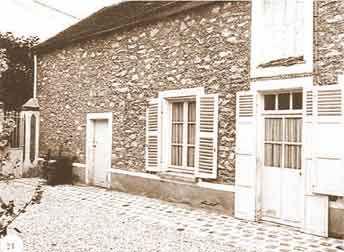 maison -louis -amédée- mante