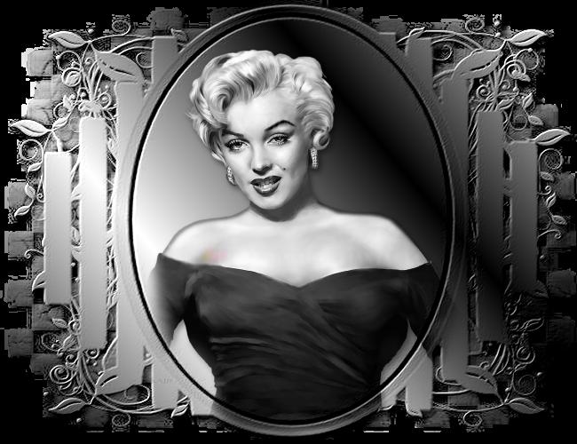 Marilyn Monroe- ciné-rétro.mesfavorisites.com
