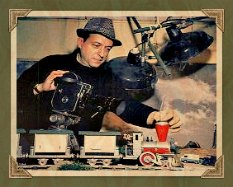 Maurice Brunot _train_le petit-train_interlude_www.mesfavorisites.com