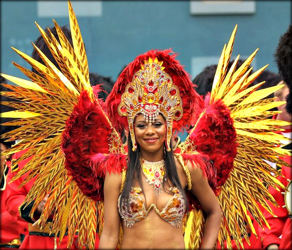 mesfavorisites.com News - In pictures- Notting Hill Carnival 2012
