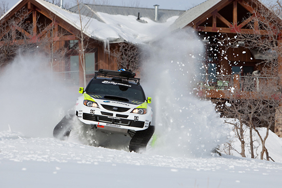 Monster_ Energy _Subaru_ STI _TRAX _Snow _Cat_ Track_mesfavorisites.com