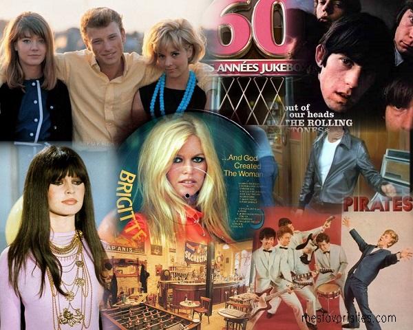 musique-Annee-60-70-Idole-des-jeunes-Johnny,Eddy,Mitchell-jeunes,Sylvie,Bardot Beatles,[1]