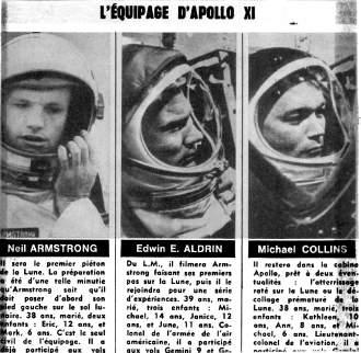 Neil Armstrong _Edwin E. Aldrin_Michael Collins
