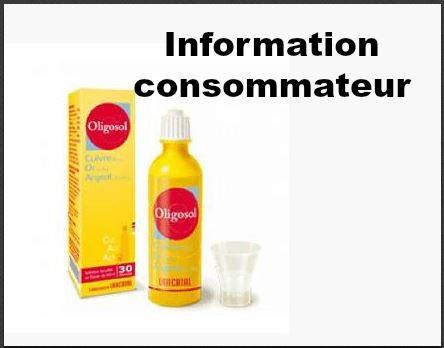 Information- Au- sujt- Oligosol