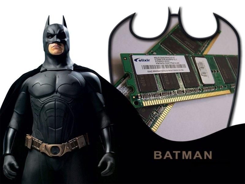Performance_ordinateur-mémoire-rame