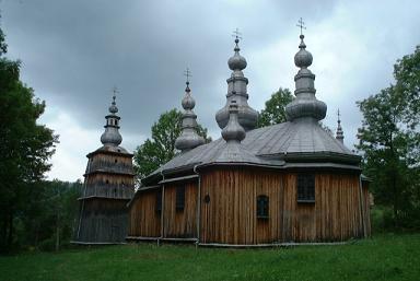 Eglise -en -Bois -de- la -petite- Pologne+ mesfavorisites.com