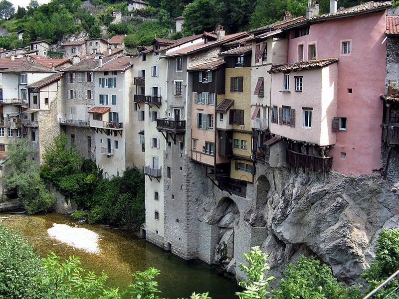 Pont_en_Royans_-_Village