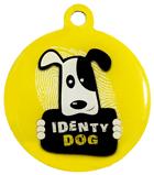 QRCODE-médaille-indentification-chien-chat