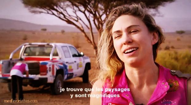 Rallye Aïcha des Gazelles en vidéo