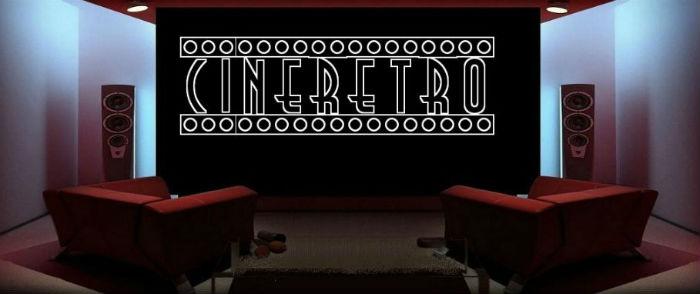 ciné rétro