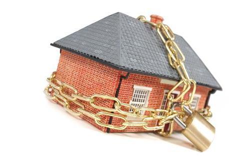 alarmes anti intrusion comment se prot ger. Black Bedroom Furniture Sets. Home Design Ideas