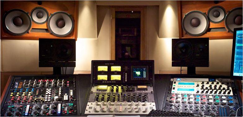 studio-enregistrement-du-son