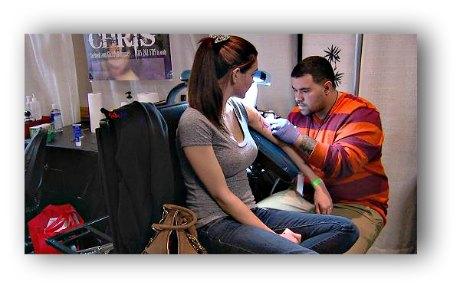Tattoo- expo -centre -de -New York
