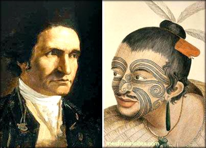 tatouage- maori