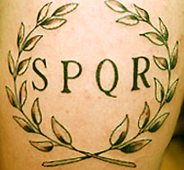 tatouage-spqr[