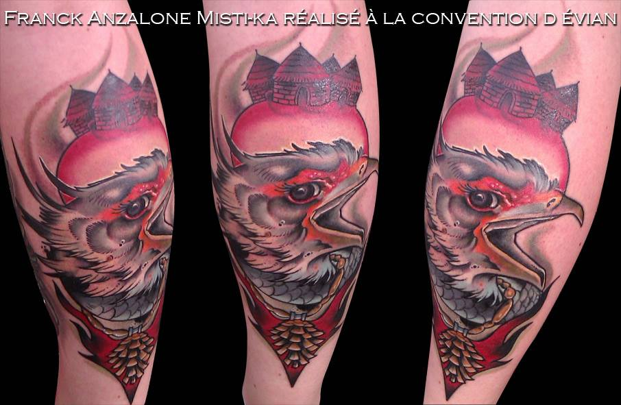 tatouages-franck-Anzalone-convention-tattoo-Evian-2013