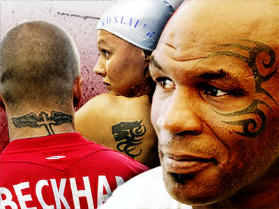 Mike Tyson -art-tattoo-tatouage-visage