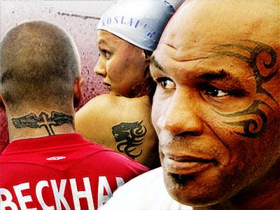 Mike Tyson -art-tattoo-tatouage-visage