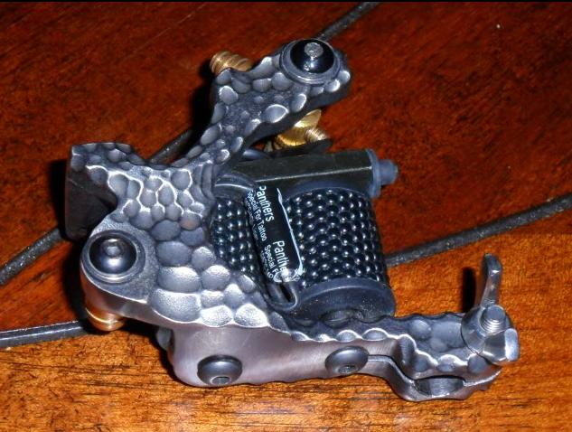 tattoo_ machine_ Pictures_ Images- and- Photos