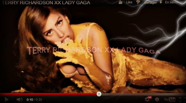 Terry- Richardson- xx- Lady gaga