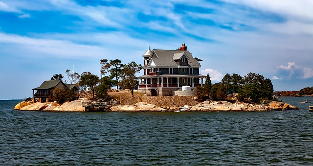 Thimble Islands le Maison Maison Vacances