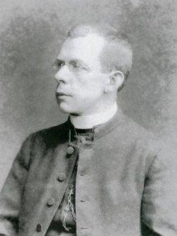 Un prêtre nommé Thomas Byles