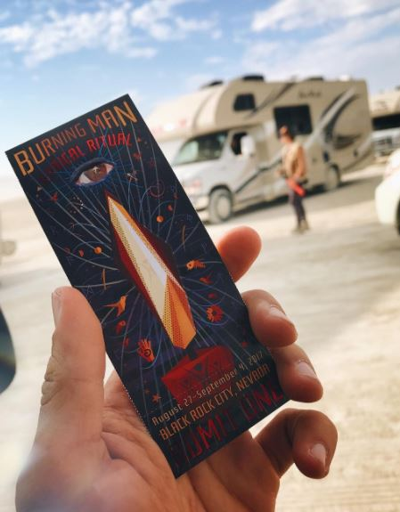 Ticket-entré-burning man-2017
