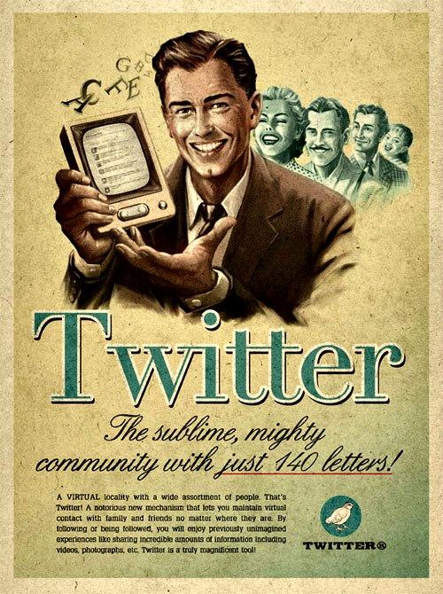 twitter--pub-fiction-des-années-60