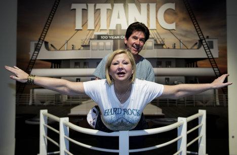 exposition- sur- le- Titanic- ouvre -ses -portes- à -Washington(2)