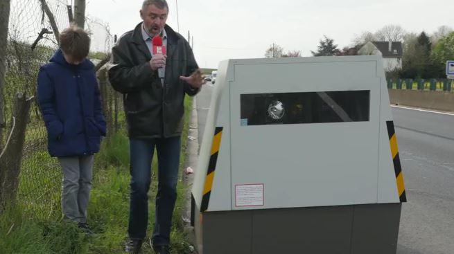 Vidéo- exclusive - radars- autonomes_ dangereux