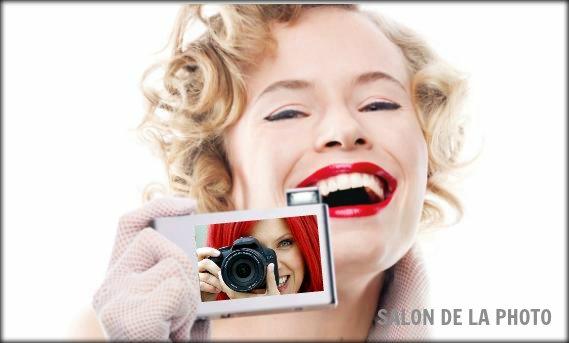 Making of du visuel du salon de la photo - Salon de la photo a paris ...