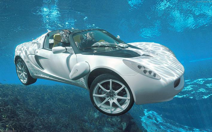 voiture _amphibie